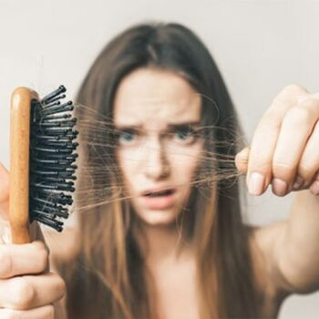 Simple Ways To Control Hair Fall