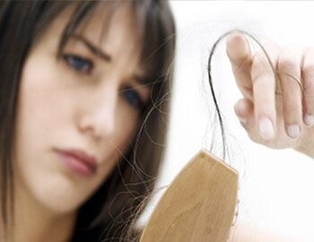 Environment & Lifestyle Causes For Hair Fall
