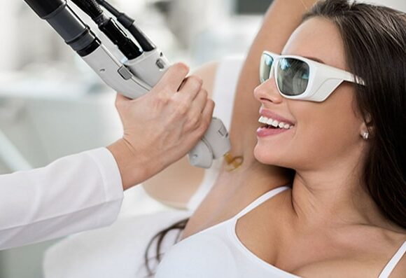 How Effective Are Laser Hair Removal Treatments